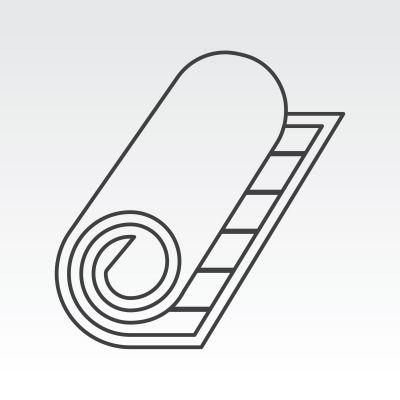 Ute Tray Non-slip 4mm Rubber Mats